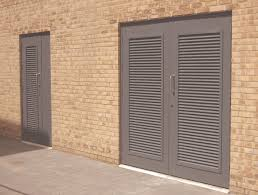 slatted doors. Products Slatted Doors E