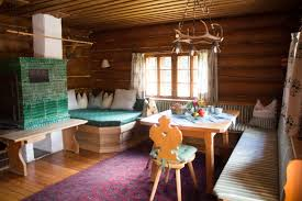 Rent The Jagastube In Neukirchen Cabins And Chalets In The