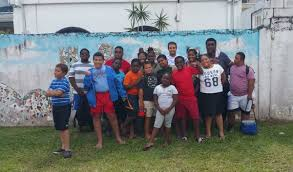 Weight Loss Camp brings benefits   The Trinidad Guardian Newspaper