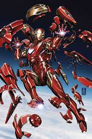 View and print full size. Iron Man Wikipedia