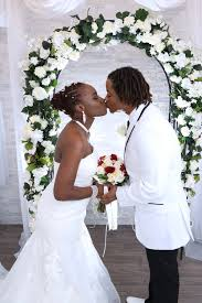 """JaNette Alexander on Twitter: """"My husband and I will be celebrating our 1st  wedding anniversary on 2/22. AND @EarthGang and @mickjenkins will be in  concert here in Dallas on 2/22. Needless to"""
