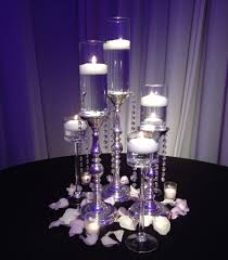 elegant decorations wedding table lights. Wedding Reception Table Decorations With Candles Elegant Lights S