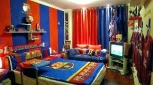 soccer themed bedroom. Exellent Soccer Soccer Themed Bedroom Attractive Me Inside Bedding Toddler Theme View Full  Size Decor In 9 On S