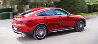 Elegant and versatile, the glc coupe shines in any setting. Test Drive 2020 Mercedes Benz Glc 300 4matic Coupe Thedailyreview Com