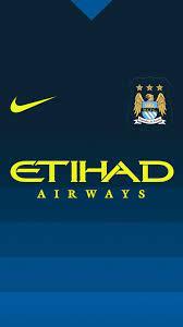 Manchester City Phone Wallpaper ...