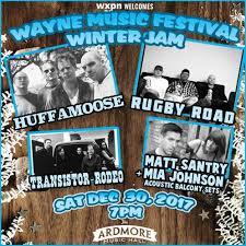 winter jam flyer 2018 wayne music fest winter jam mattsantry com new record coming in