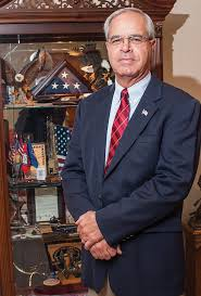 Retired Army major general headed to military hall of fame