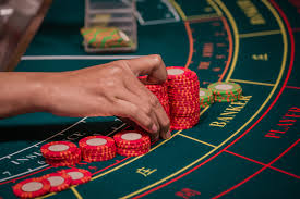 The Casino Game That Will Get You Hooked - All about Baccarat - Casino Avenue