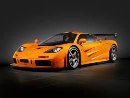 Sale a la venta uno de los dos McLaren F1 LM-Spec construidos ...