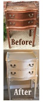 distressed mirrored furniture. Tall Nightstands Silver Nightstand Mirrored Cheap White Furniture Paint Distressed I