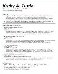 Resume Profile Statement Freelance Writing And Editing Jobs And Tips