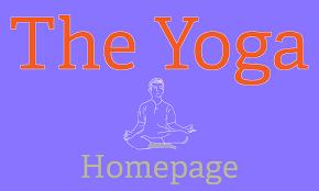 com yoga home page