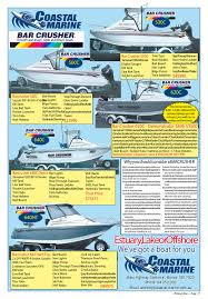 Live Bait Tank Light Tasmanian Fishing And Boating News Issue 074 2008 June By