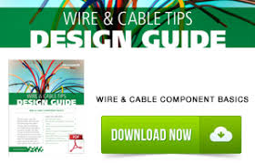 wires, cables, cable assemblies Aerospace Wire Harness Design Guides wire & cable design guide Aviation Wire Harness