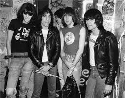 official uniform of iconic punk rocker s the ramones up at auction