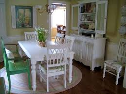 country cottage table dining set bedroom exciting country cottage dining room design ideas white style