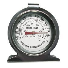 refrigerator thermometer. 29004 freezer-refrigerator thermometer refrigerator