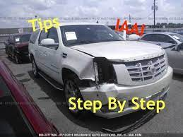 Insurance auto auctions actively monitors and engages on legislative and regulatory matters to help promote responsible business conduct and continued healthy expansion of the salvage auto auction industry. How To Ship Your Salvage Vehicle Home From Iaai Step By Step Did You Win Youtube