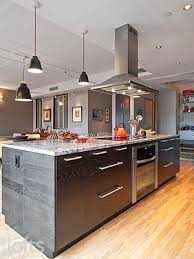 island exhaust hood. Wonderful Exhaust So You Can See What It Will Look Like With A Range Hood Overhead The  Provides Focal Point And Ties In The Stainless Steel Appliances Throughout Island Exhaust Hood E
