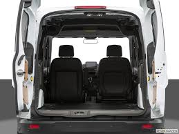 2019 ford transit connect cargo s