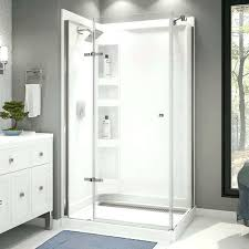 bathroom with corner shower astounding stalls for small bathrooms unique best ideas corne corner shower stalls for small