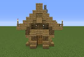 Small Picture Small Medieval Rustic Village House GrabCraft Your number one
