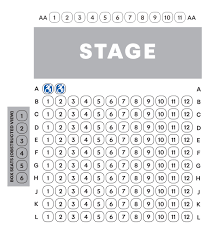 Stephen Foster Story Seating Chart Is This A Room Vineyard Theatre