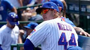 Yankees get Cubs 1B Anthony Rizzo, cash ...