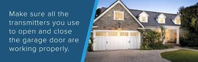 garage door opens randomly make sure all the transmitters you use to open and close the garage door opens randomly the reasons why
