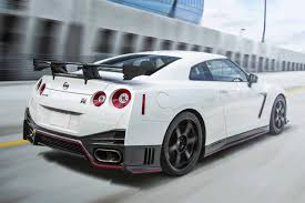 Used 2016 Nissan GT-R for sale - Pricing & Features | Edmunds