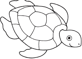 Small Picture Coloring Pages Free Sea Turtle Coloring Pages With Sea Page