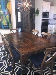 black wood dining table amazing impressive the making of the dark wood dining table home decor