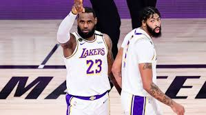 Acquired via draft rights trade. Los Angeles Lakers Schedule 2020 21 Dates Opponents Game Times For First Half Of Season Draftkings Nation