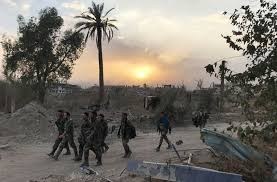 defeat in war. final islamic state defeat brings syriau0027s war to a crossroad in y