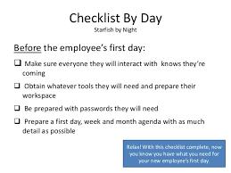 new employee orientation schedule new employee orientation