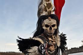 тату праздник мертвых день мёртвых в мексике