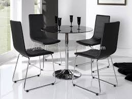 glass dining sets 4 chairs. round glass dining table and 4 chairs, chairs suppliers manufacturers at alibaba.com sets