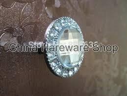 crystal furniture knobs. Glass Furniture Knob Dresser Knobs Crystal Drawer Pulls Handles Sparkle Clear Diamond Silver Cabinet