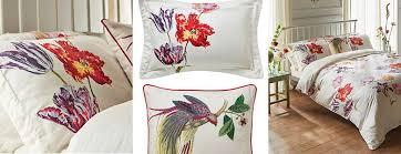 sanderson cushions wallpaper direct
