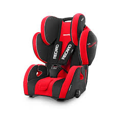 recaro young sport hero child seat racing edition 9 36kg