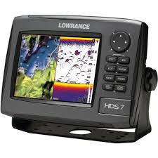 Cheap Chart Plotters Sale Lowrance Hds 7 Gen2 Insight Fishfinder And Chartplotter