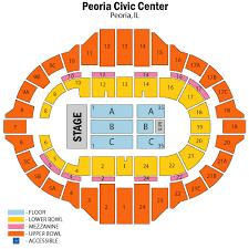 Luke Combs W Drew Parker Peoria Tickets Luke Combs W