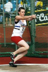 Youth Games Athlete of the Month - Reed's Success Hammered Home - Team  Scotland
