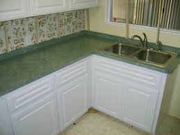Re Laminate Kitchen Doors Kitchens With Green Laminate Countertops Cliff Kitchen