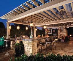 outdoor pergola lighting. Home Outdoor Pergola Lighting Stylish In A