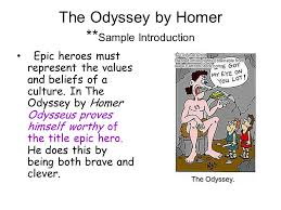 odysseus epic hero essay odysseus epic hero essay gxart  literary analysis essays odysseus is an epic hero he s holding on the odyssey by homer