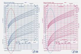 Pregnancy Percentile Chart Paradigmatic Weight And Pregnancy Chart Baby Weight Chart