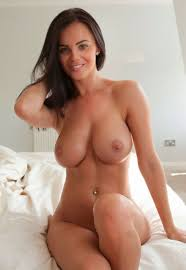 Nude picture of spanish woman