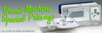 Sewing Machine Warehouse California
