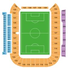 Details About 2 Tickets Real Salt Lake Chicago Fire 6 22 19 Seatgeek Stadium Bridgeview Il